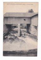 Les Planches-en-Montagne.39.Jura.L'Usine Collin. - France