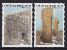 25.- TURKEY 2019 ARCHAEOLOGY PREHISTORY IN TURKEY GOBEKLITEPE - Arqueología
