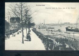 Rotterdam - Maas Van Af De Heuvel - 1908 - Langebalk 8 - Rotterdam
