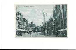 Ansichtskarte Landshut Vor 1945 - Non Classés