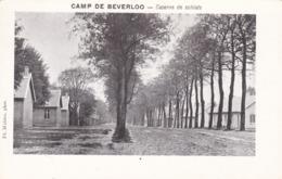 Camp De Beverloo, Caserne Des Soldats (pk62369) - Leopoldsburg (Camp De Beverloo)