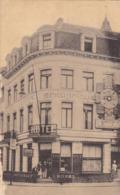 Oostende, Ostende, Hotel Britannique (pk62374) - Oostende