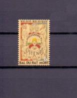 4104 Bal Du Rat Mort POSTFRIS** 2011 - Belgique