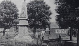 Fayt-le-Franc Le Monument Chicorée LUXE - Honnelles