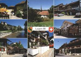 12327952 Laupen_BE  Laupen_BE - BE Bern