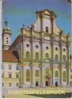 Germania - Furstenfeldbruck - Verlag Schnell & Steiner - Munchen Zurich - 1979 - 19 Pages - Bayern