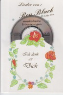 Musikalische Erinnerungen Lieder Von Roy Black, German Language, Taunus Verlag, Unused - Música & Instrumentos