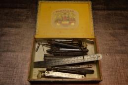 Lot De Petits Outils 1900/1920 - Tools