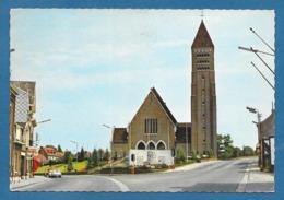 GENK GENT MARTINUS KERK 1977 - Gent