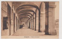 Senigallia (AN) I Portici Ercolani  - F.p. - Anni  '1930 - Senigallia