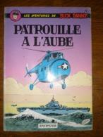 Charlier & Hubinon: Patrouille à L'Aube (Buck Danny N°14)/ Dupuis, 1976 - Buck Danny