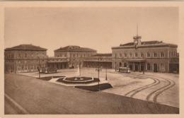 BOLOGNA - PIAZZALE STAZIONE FERROVIA - Bologna