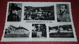 HEILIGENKREUZ, NIEDERÖSTERREICH - Heiligenkreuz