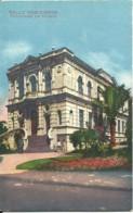 Brasil - Belo Horizonte - Faculdade De Direito - Belo Horizonte