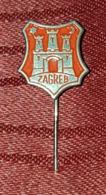 ZAGREB - Cities