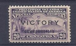 190032144  FILIPINAS   YVERT   TPLPE  Nº 5  **/MNH - Filipinas