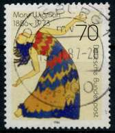 BRD 1986 Nr 1301 Zentrisch Gestempelt X898FA6 - [7] República Federal