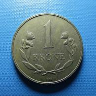 Greenland 1 Krone 1960 - Grönland