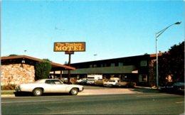 Oregon Eugene Downtown The Timbers Motel - Eugene