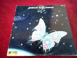 BARCLAY  JAMES  HARVEST    °  XII - Rock