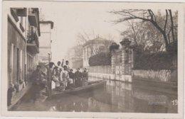 84 AVIGNON  INONDATIONS  CRTE PHOTO  BARTESAGO ( Tamponsec A Droite) - Avignon