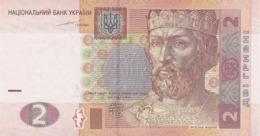 Ukraine - Billet De 2 Hryven - 2004 - Neuf - Ukraine