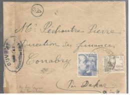 23849 - Pour La GUINEE Française - 1931-Aujourd'hui: II. République - ....Juan Carlos I