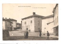 Saint-Cyr-De-Valorges- Bourg -(D.3195) - Ohne Zuordnung