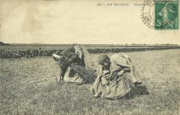 45  EN BEAUCE - GLANEUSES (ref 6477) - France