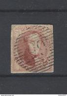 Nr 8 - 1851-1857 Médaillons (6/8)