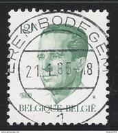 Ca Nr 2113 - 1981-1990 Velghe