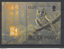 Isle Of Man Blok Blok 31** - Man (Ile De)