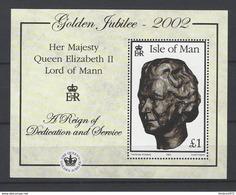 Isle Of Man Nr 998** - Man (Ile De)