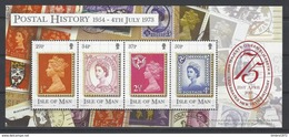Isle Of Man Nr 46 ** - Man (Ile De)