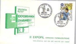 MATASELLOS 1985  MADRID - 1931-Hoy: 2ª República - ... Juan Carlos I
