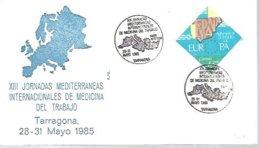 MATASELLOS 1985 TARRAGONA - 1931-Hoy: 2ª República - ... Juan Carlos I