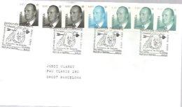 CORRESPONDENCIA EPISTOLAR 2003 - 1931-Hoy: 2ª República - ... Juan Carlos I