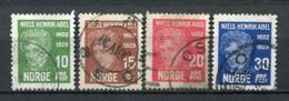 Norwegen Nr.150/3      O  Used           (1120) - Norwegen
