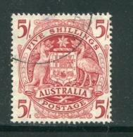 AUSTRALIE- Y&T N°164- Oblitéré - Used Stamps