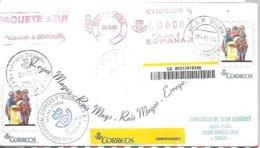 ENTERO POSTAL 2004   NAVIDAD - Enteros Postales