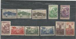 1/11  Sites     (746) - Comoro Islands (1950-1975)