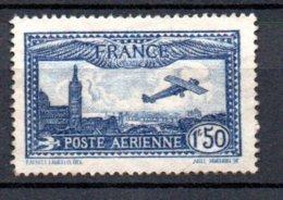 France PA N° 5 **  . A Saisir !!! - Poste Aérienne