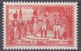 +France 1954. Légion D'Honneur. Yvert 997. MNH(**) - Ungebraucht