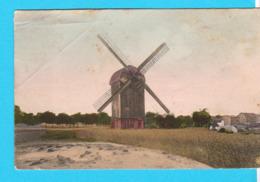 CPA MOULIN / MOLEN Circulée En 1908 De Bertrix  Vers La Suisse - Endroit à Situer - Série 2551 - Cartes Postales