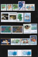 1991 Finland Complete Year Set MNH **. - Finland
