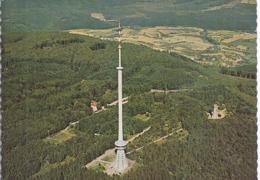 AK-73757  -  Dannenfels  - Donnersberg - Ludwigsburg Und Fernsehturm - Allemagne