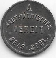 *notgeld  Oels 10 Pfennig 1918 Fe   400.2b - [ 2] 1871-1918 : Duitse Rijk