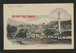 SARAJEVO - ALIFAKUVAC GASSE - Gruss Aus SARAJEVO - Bosnia And Herzegovina