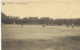 Charleroi Plaine Des Manoeuvres  (2473) - Charleroi