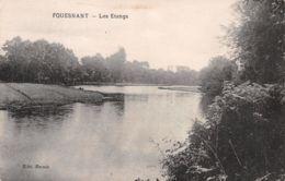 4261  9-0835   29 FOUESNANT LES ETANGS - Fouesnant